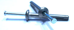 Truss Nail In Drive Anchors